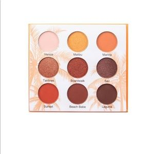 Beauty creations Pallet
